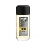 STR8 Hero deo natural sprej pro muže 85 ml