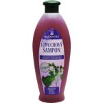 Herbavera Lopuchový šampon, 550 ml