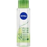 Nivea Pure Detox detoxikační micelární šampon na vlasy, 400 ml