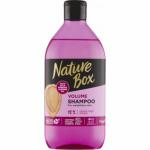 Nature Box Almond Oil šampon, 385 ml