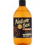 Nature Box Apricot Oil šampon, 385 ml