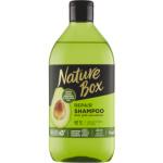 Nature Box Avocado Oil šampon, 385 ml