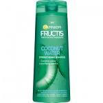 Garnier Fructis Coconut water šampon, 250 ml