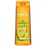 Garnier Fructis Oil Repair 3 šampon, 250 ml
