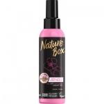 Nature Box Insta lift-up Almond Oil sprej pro objem, 150 ml