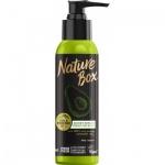 Nature Box Avocado Oil regenerační krém na vlasy, 150 ml