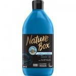Nature Box Coconut Oil balzám na vlasy, 385 ml