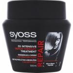 Syoss Repair Therapy Intenzivní kúra pro poškozené vlasy, 300 ml