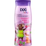 Dixi Sviště šampon a balzám na vlasy pro holčičky, 250 ml