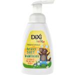 Dixi Sviště Hravý svět bublinek pěnové mýdlo pro děti, 300 ml