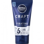 Nivea Men Craft Stylers gel na vlasy s lesklým efektem, 200 ml