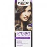 Schwarzkopf Palette Intensive Color Creme barva na vlasy, Metalický Tmavě Plavý 6-280