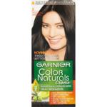 Garnier Color Naturals Creme barva na vlasy, odstín tmavě hnědá 3