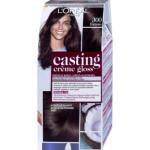 L'Oréal Casting Creme Gloss barva na vlasy 300 Espresso