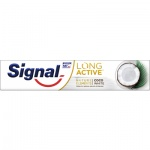 Signal Long Active Nature Elements Coco White zubní pasta, 75 ml