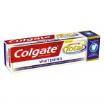 Colgate Total Whitening zubní pasta, 75 ml