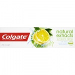 Colgate Natural Extracts Ultimate Fresh zubní pasta, 75 ml