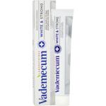 Vademecum White & Strong zubní pasta, 75 ml