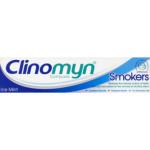 Clinomyn Smokers zubní pasta pro kuřáky, 75 ml