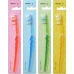 Spokar 3416 Clinic zubní kartáček, středně měkký