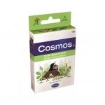 Cosmos dětská náplast s krtečkem, 3 velikosti, balení 16 kusů
