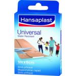 Hansaplast Universal, voděodolná náplast, délka 1 m, šířka 6 cm