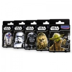 Hansaplast Junior Star Wars náplasti 20 ks