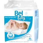 Bel Baby dětské přebalovací podložky, extra savé, 60 x 60 cm, balení 10 ks