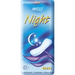 Micci Classic Night dámské vložky, 10 ks