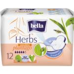 Bella Herbs Sensitive Plantago dámské vložky, 12 ks