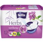 Bella Herbs Verbena Deo Fresh dámské vložky, 12 ks