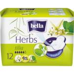 Bella Herbs Tilia Deo Fresh dámské vložky, 12 ks