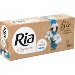 Ria Organic Super tampony, 16 ks