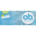 O.B. ProComfort Super Plus tampony, 16 ks