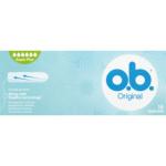 O.B. Original Super Plus tampony, 16 ks