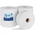 Jumbo Prima Soft 2vrstvý toaletní papír, průměr 280 mm, bílý, balení 6 rolí