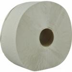 Jumbo Prima Soft 2vrstvý toaletní papír, průměr 230 mm, bílý, balení 6 rolí