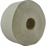 Jumbo 1vrstvý toaletní papír, šířka role 230 mm, šedý, balení 6 rolí