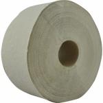 Jumbo 1vrstvý toaletní papír, šířka role 280 mm, šedý, balení 6 rolí