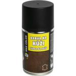 Max Color barva na kůži, černá, 250 ml