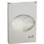 Hygienické mikrotenové sáčky na vložky, 25 ks