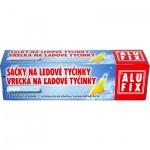 Alufix sáčky na led tyčinky, 10 ks