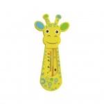 Spokar 4103 koupelnový teploměr žirafa