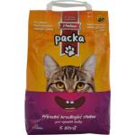 BALanim Packa, přírodní hrudkující stelivo pro domácí mazlíčky, 5 l