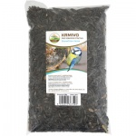 Proxim, krmivo pro ptáky, slunečnice černá ptačí mls, 0,7 kg