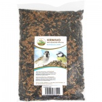 Proxim krmítková směs pro venkovní ptactvo, bohatý zdroj tuků, bílkovin a vlákniny, 1,5 kg