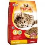 Propesko granule pro kočky kuřecí se zeleninou 1,8 kg