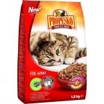 Propesko granule pro kočky hovězí se zeleninou 1,8 kg