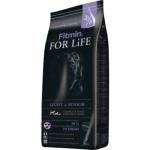Fitmin For Life Light & Senior kompletní krmivo pro psy, 3 kg