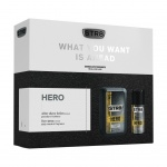 STR8 Hero dárková sada DEO + voda po holení